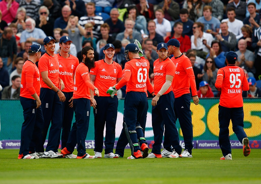 1st T20I : Billings 50 helps England clinch the 1st T20I by 14 runs